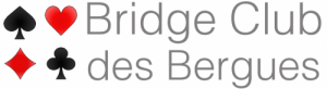 Bridge club des Bergues à Genève ,vous accueille sur son site internet